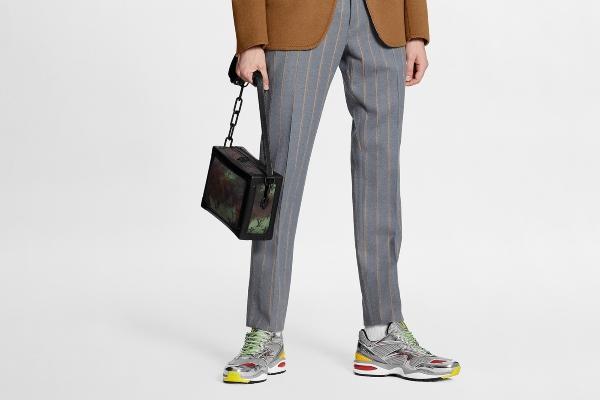 Louis Vuitton predstavlja novi Camo Monogram asortiman
