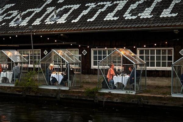 Budućnost restorana posle pandemije korona virusa