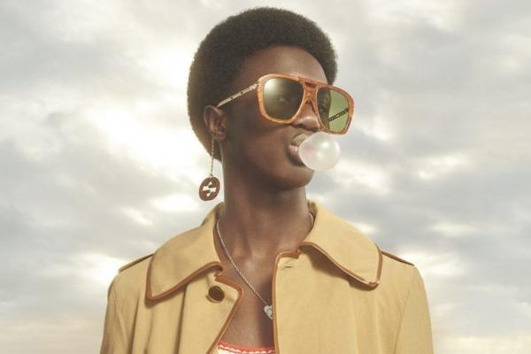 Gucci lansira nove neobične naočare za sunce