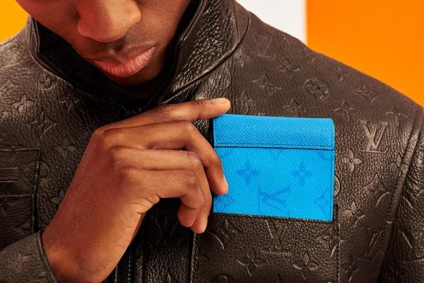 Louis Vuitton prenosi svoju Taigarama kolekciju na novi nivo