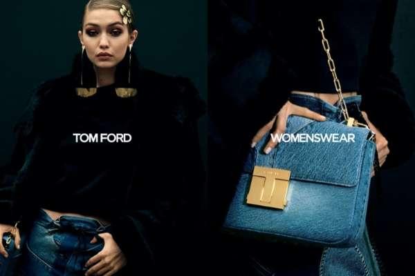Bogatstvo jeseni u novoj Tom Ford kampanji