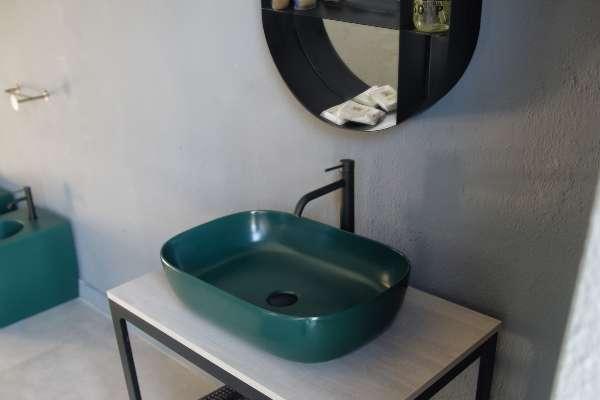 Able - novi umivaonik sa Scarabeo potpisom