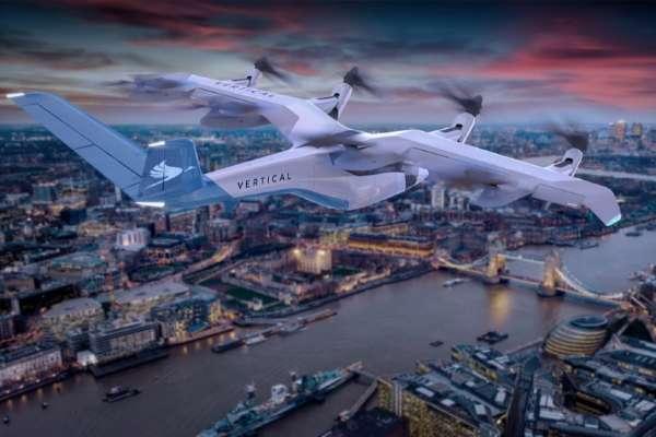 Da li je svet spreman za leteći taksi?