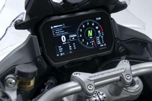 Ducati konačno predstavlja Multistrada V4 modele