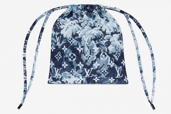 Louis Vuitton lansira nove korona-aksesoare