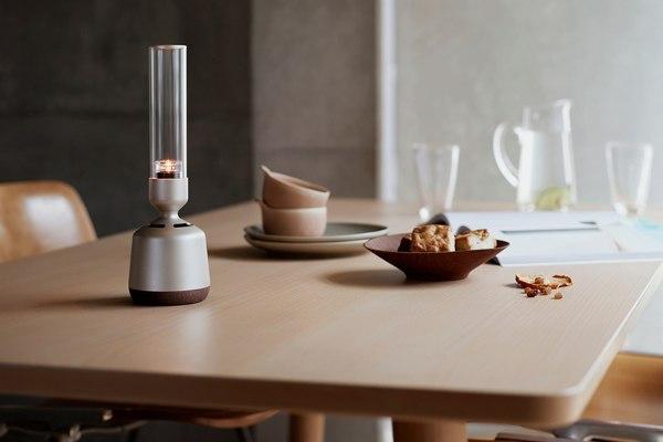 Sony predstavlja najelegantniji zvučnik od stakla