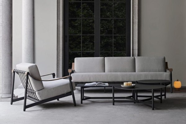Čiste linije i neverovatna toplina nove Hudson kolekcije
