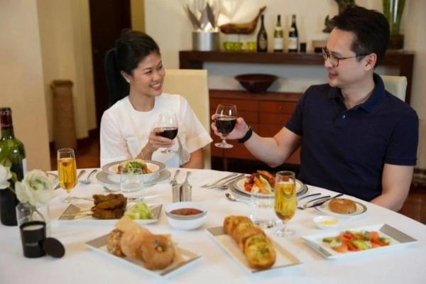 Singapore Airlines svoje luksuzne avione pretvara u restorane