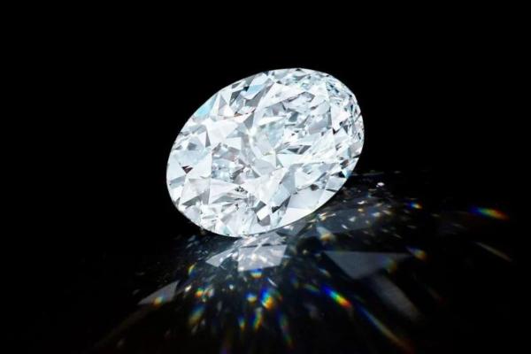 Spektakularni dijamant od 102.39 karata prodat po neverovatnoj ceni
