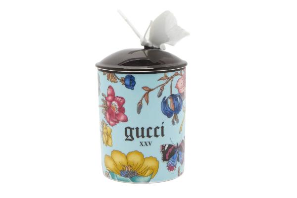 Gucci lansira čarobnu dekorativnu kolekciju