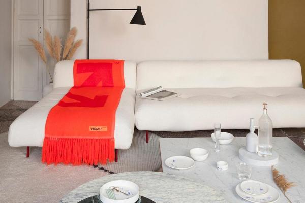Unesite jesen u svoj enterijer novom Off-White dekorativnom kolekcijom