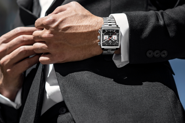 TAG Heuer predstavlja veličanstvene Monaco novitete