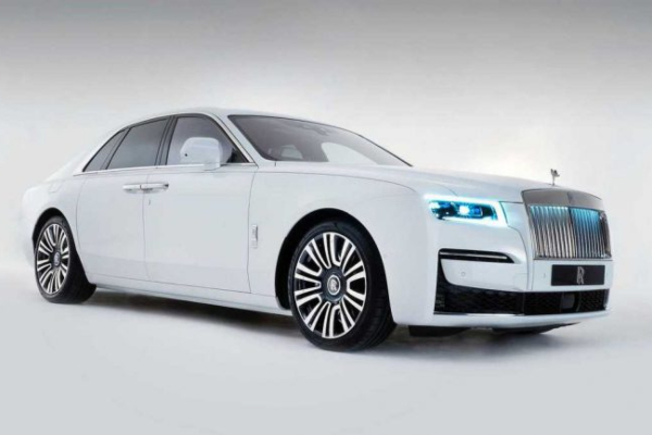 Bizarnost na sasvim novom nivou: Evropska unija zabranjuje Rolls Royce