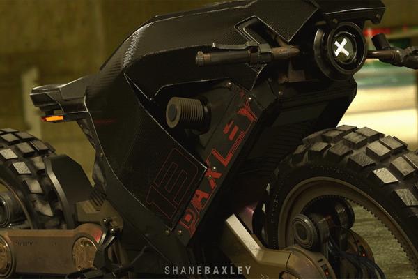 Jedinstveni motor za prave ljubitelje adrenalina