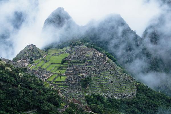 Vlasti Perua otvorile Maču Piču zbog samo jednog čoveka