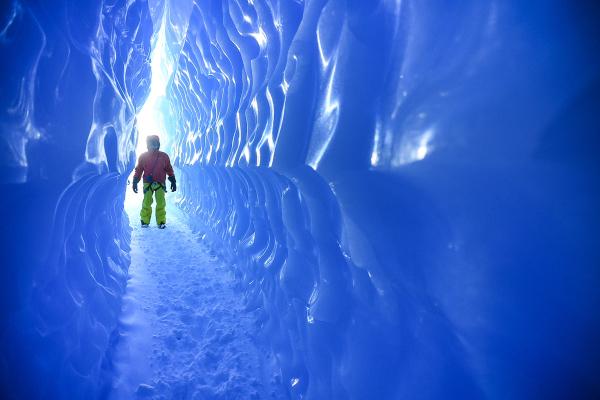 Najluksuzniji odmor na najhladnijoj destinaciji planete
