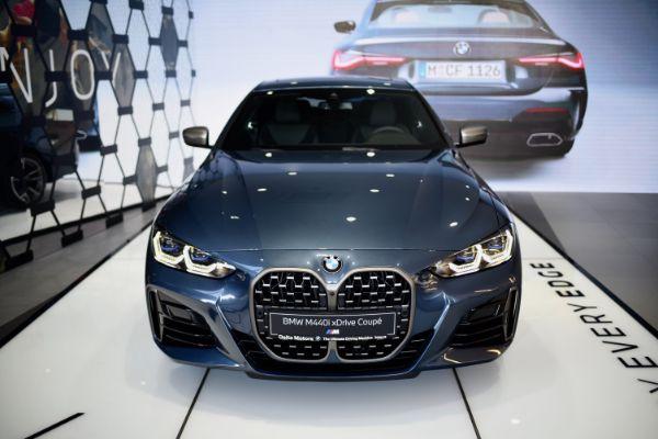 U Beogradu premijerno predstavljen BMW Serije 4 Coupe