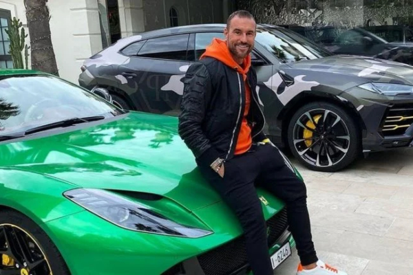 Philipp Plein izgubio borbu protiv Ferrari brenda