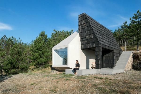 Savršeno mesto za odmor u Srbiji: kuća na planini Maljen