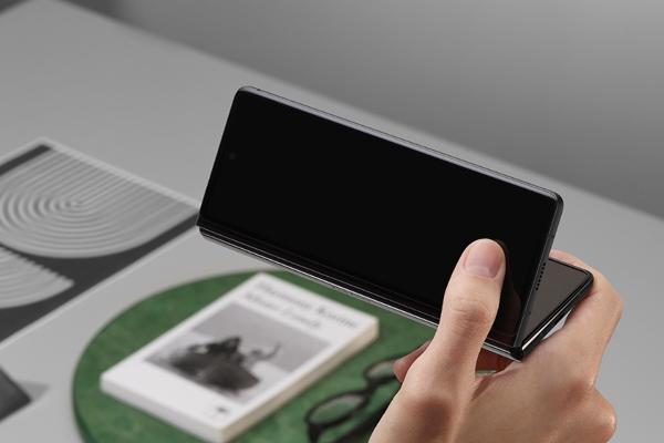 Samsung lansira novo Galaxy Z Fold2 5G izdanje