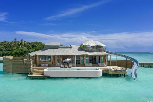 Soneva Fushi lansira nove luksuzne vile