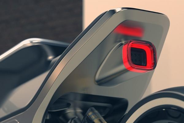Jedinstveni koncept električnog motora