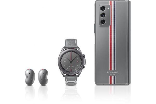 Samsung i Thom Browne predstavljaju novo specijalno izdanje