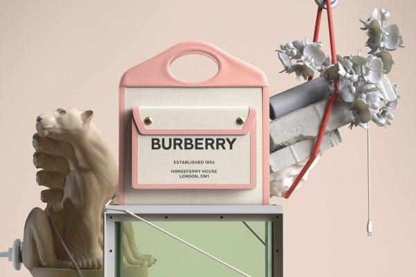 Burberry lansira novu kampanju sa Belom Hadid u glavnoj ulozi