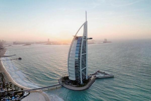 Dubai dobija novi ultra-luksuzni pop-up restoran