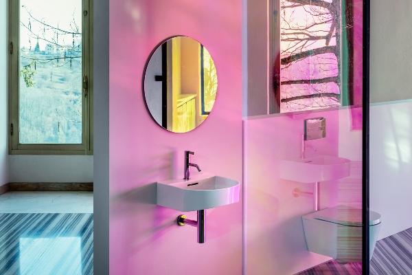 Sonar – nova veličanstvena kolekcija za kupatila