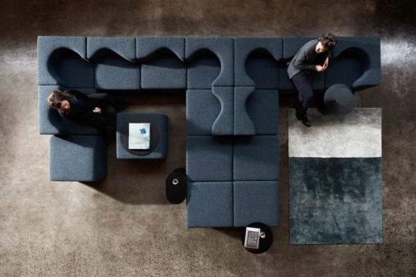 Souffle - sofa koja odgovara svim vašim potrebama