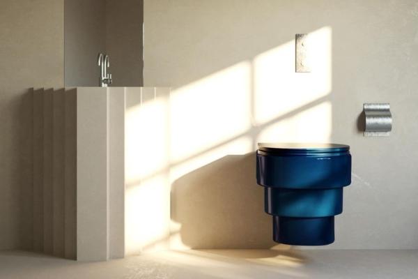 Francuski brend želi da promeni naše viđenje kupatila