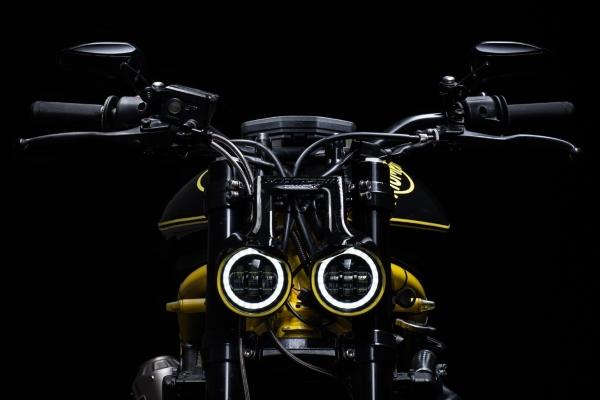 Unikatna transformacija legendardnog motora