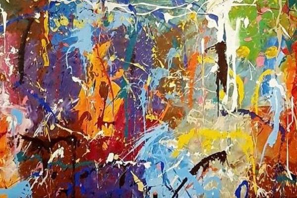 Zaljubljeni par uništio umetničko delo vredno pola miliona dolara