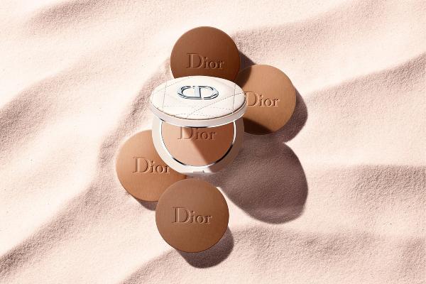 Inspirisani peščanim dinama: Dior makeup kolekcija