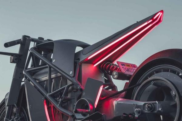 Električni motor za novo doba