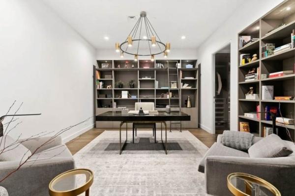Zavirite u stan supermodela - kako živi Bela Hadid