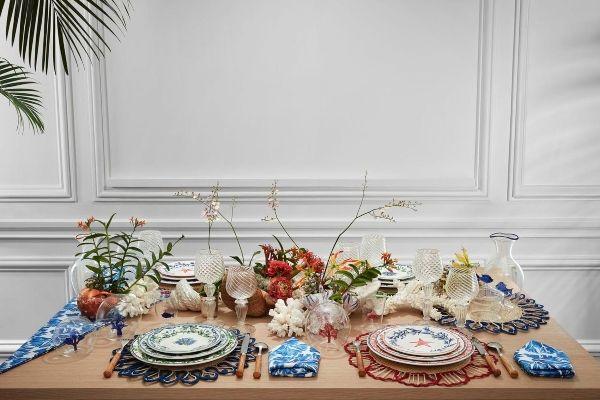 Savršeni dodatak proleću: Dior Maison kolekcija inspirisana Brazilom