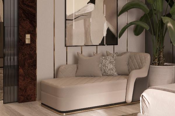 Kako kreirati vanvremenski elegantnu spavaću sobu