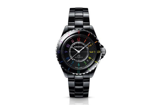 U bojama duge: nova linija Chanel časovnika