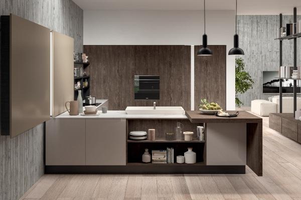 Kako pretvoriti kuhinju u oazu elegancije?