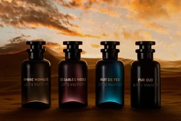 Louis Vuitton predstavlja svoj najskuplji parfem ikada