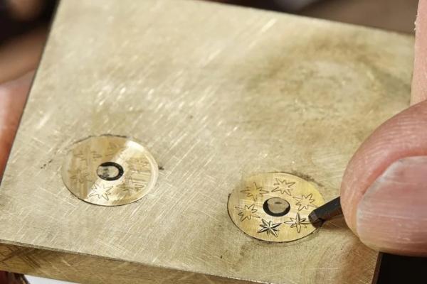 Inspirisan svilenim šalom - novi Hermes časovnik ograničenog izdanja
