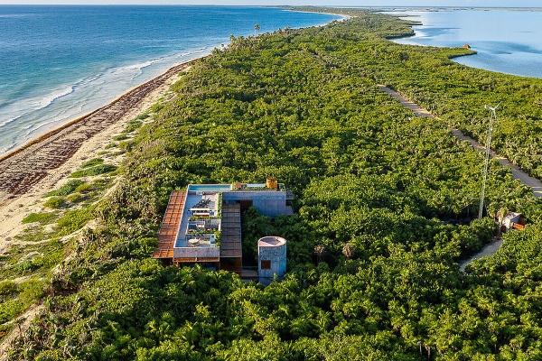 Casa Bautista - savršeno mesto za odmor u srcu džungle