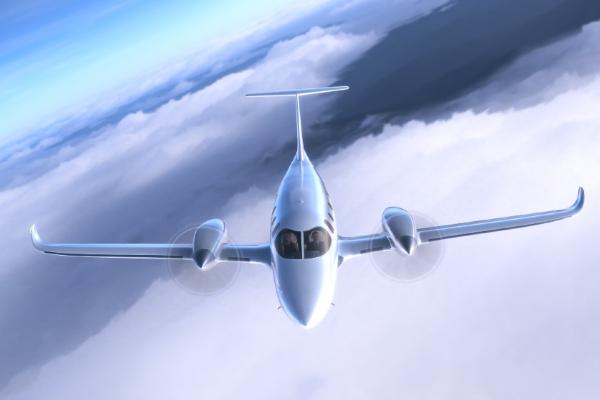 Električni avion koji će osvojiti svet