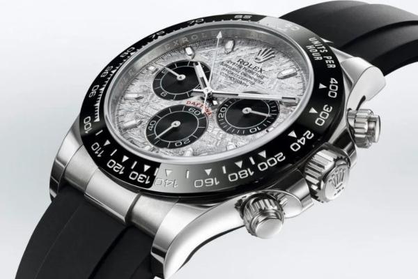 Rolex Daytona modeli sa detaljima iz svemira