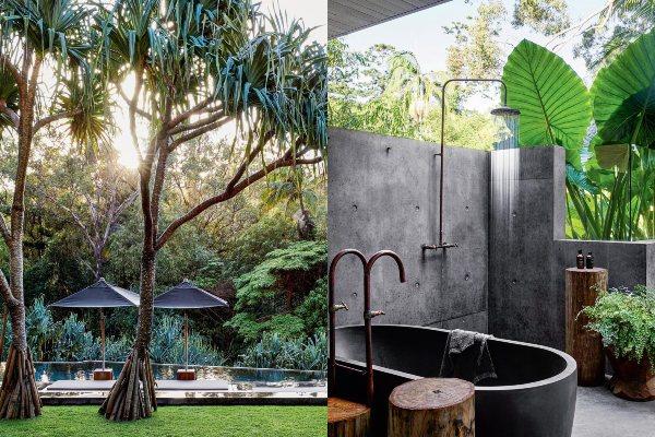 Kuća pored plaže u Australiji ističe se svojim modernim dizajnom