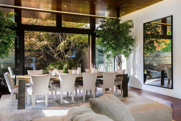 Zavirite u impresivnu vilu glumca Matta Damona u Los Anđelesu
