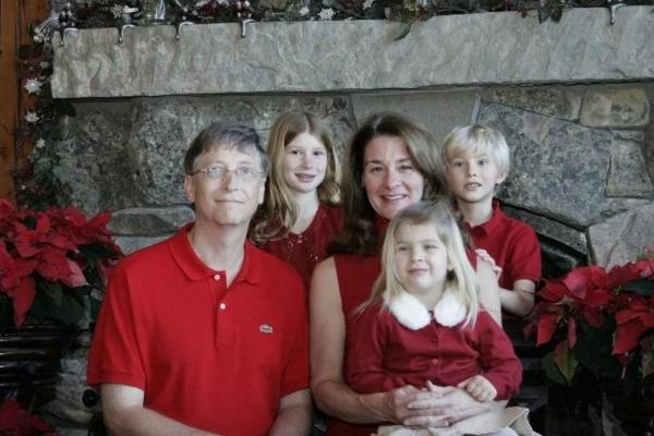Zvanično je: Bil i Melinda Gejts su razvedeni