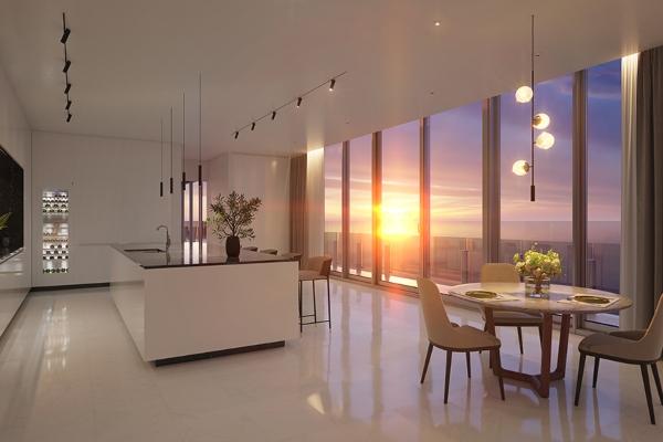 Prvi uvid u Aston Martin Residences - najluksuzniju novu građevinu